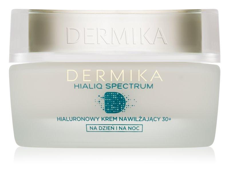 Dermika Hialiq Spectrum hidratáló krém hialuronsavval