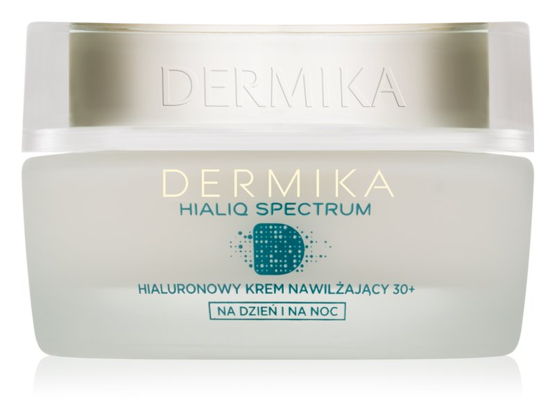 Dermika Hialiq Spectrum Hydraterende Crème met Hyaluronzuur