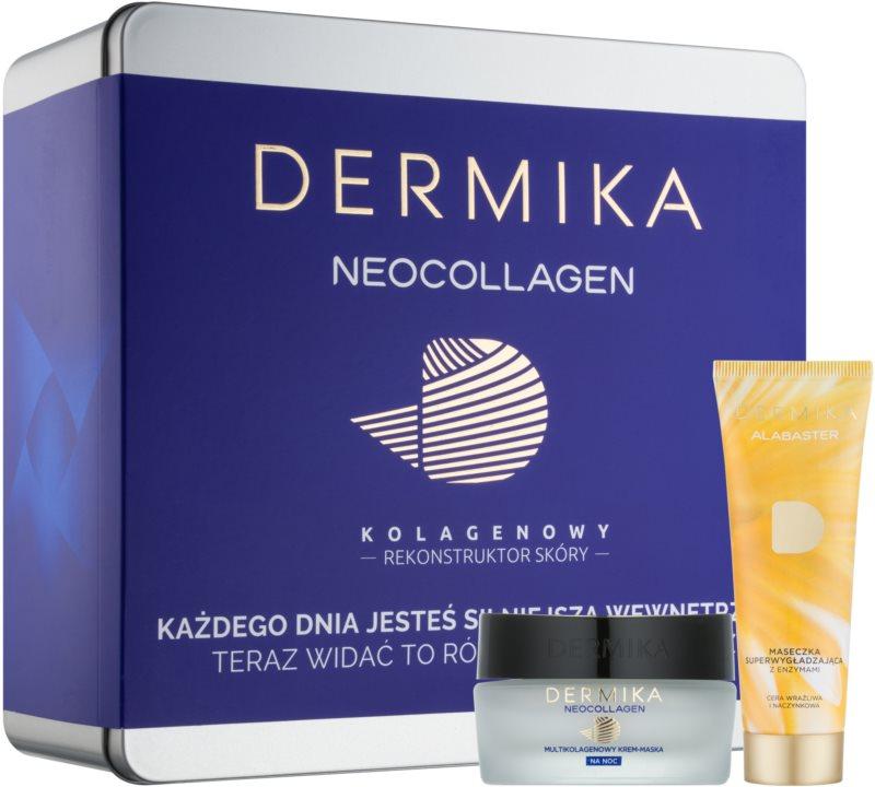 Dermika Neocollagen coffret cosmétique II.