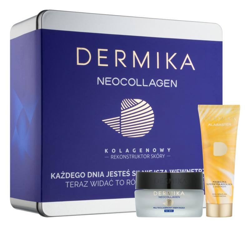 Dermika Neocollagen kosmetická sada II.