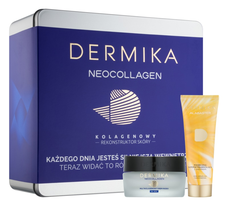 Dermika Neocollagen kozmetická sada II.