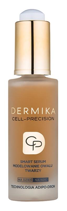 Dermika Cell-Precision remodelační sérum na kontury obličeje