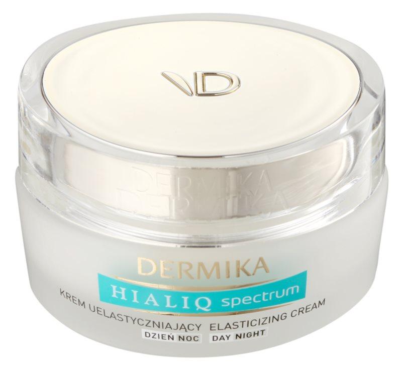 Dermika Hialiq Spectrum crème rénovatrice anti-rides à l'acide hyaluronique
