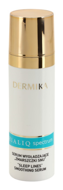 Dermika Hialiq Spectrum Smoothing Serum With Hyaluronic Acid