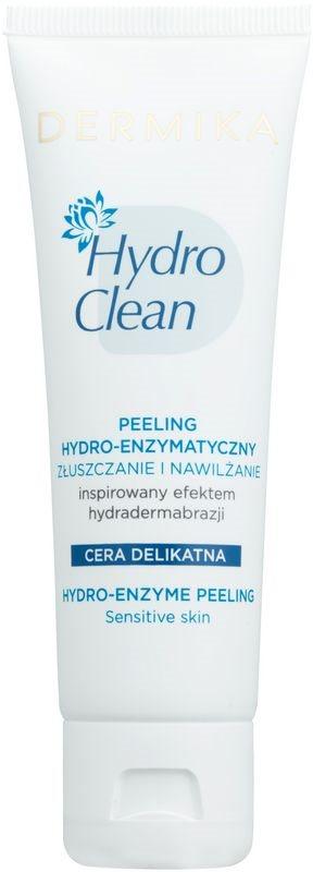 Dermika HydroClean Enzymatic Peeling For Sensitive Skin