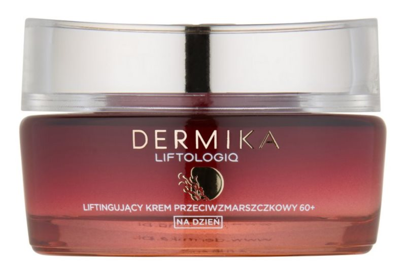 Dermika Liftologiq Anti-Rimpel Lifting Dagcrème 60+