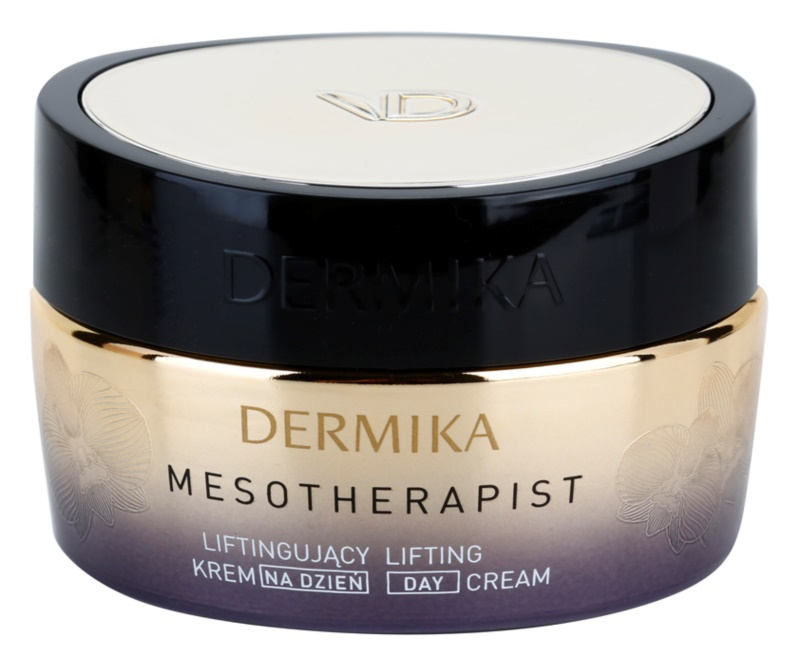 Dermika Mesotherapist Lifting Day Cream for Mature Skin