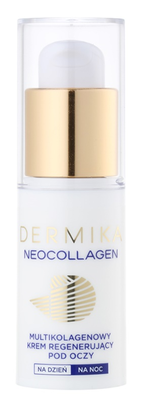 Dermika Neocollagen Regenerating Firming Cream for Eye Area