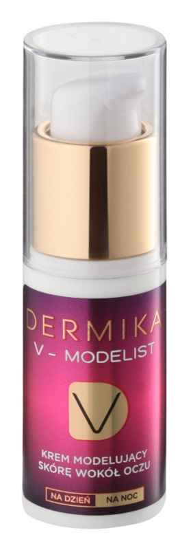 Dermika V-Modelist Modeling Cream for Eye Area