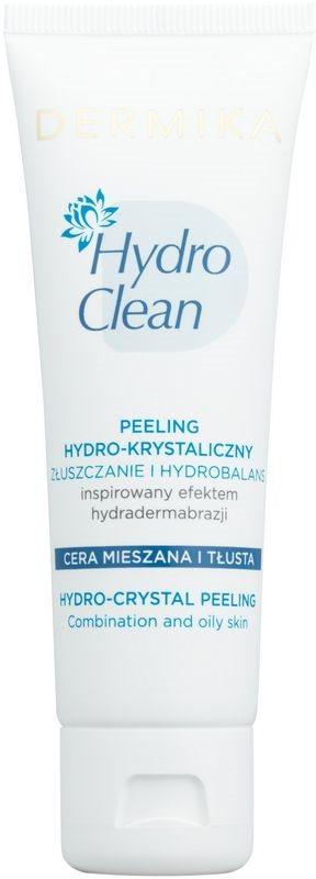 Dermika HydroClean pour peaux grasses et mixtes