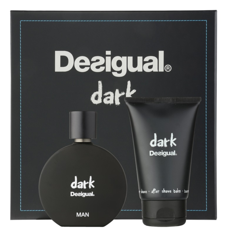 Desigual Dark dárková sada I.
