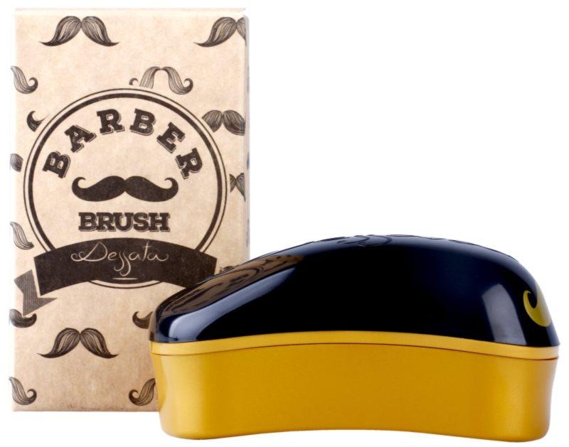 Dessata Original Barber Bartbürste