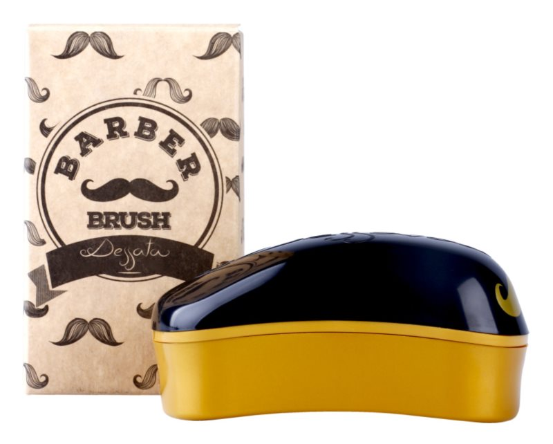 Dessata Original Barber Beard Brush