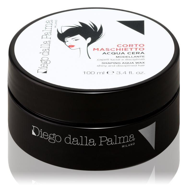 Diego dalla Palma Cortomaschietto tvarující vosk