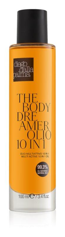 Diego dalla Palma The Body Dreamer Multifunktionsöl für Gesicht, Körper und Haare