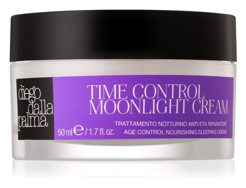 Diego dalla Palma Time Control vyživujúci nočný krém s omladzujúcim účinkom