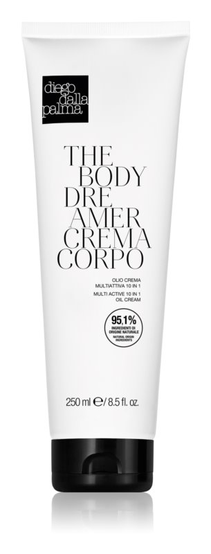 Diego dalla Palma The Body Dreamer lehký vyživující olejový krém