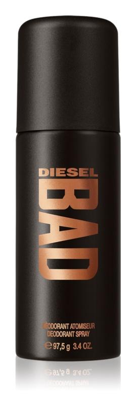 Diesel Bad deo sprej za moške 97,5 g