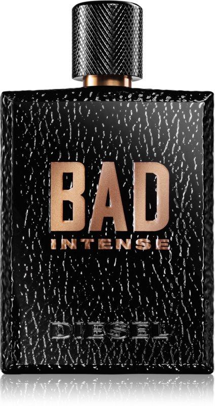 Diesel Bad Intense eau de parfum férfiaknak 125 ml