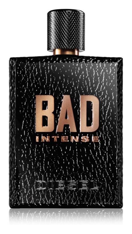 Diesel Bad Intense Eau de Parfum voor Mannen 125 ml