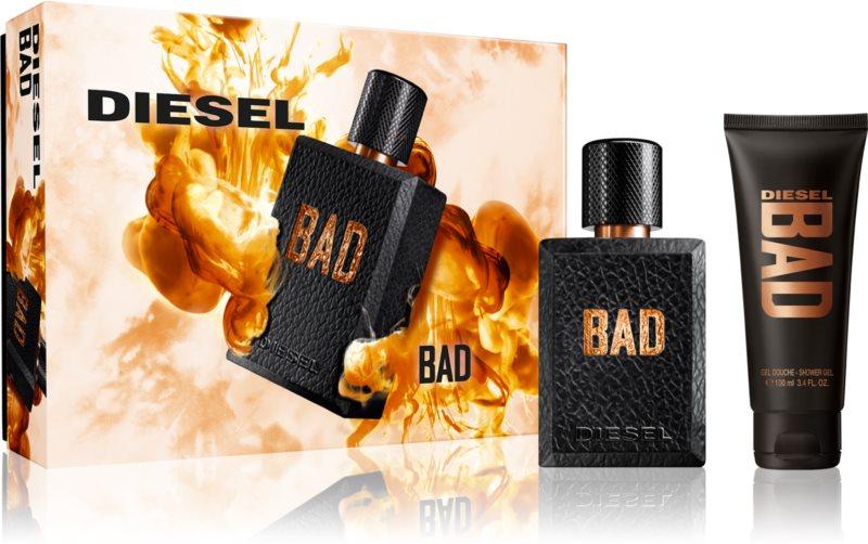 Diesel Bad dárková sada I.