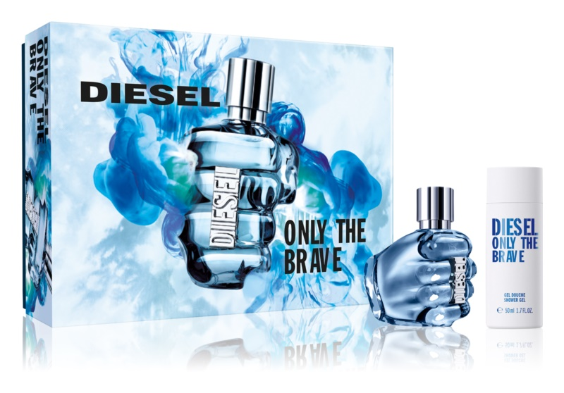 Diesel Only The Brave coffret cadeau IX.
