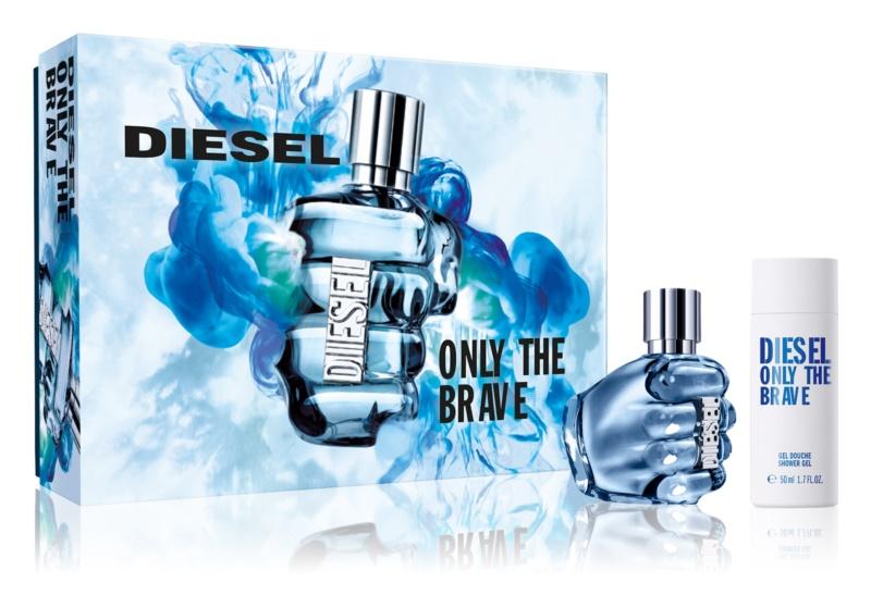 Diesel Only The Brave coffret cadeau IX.