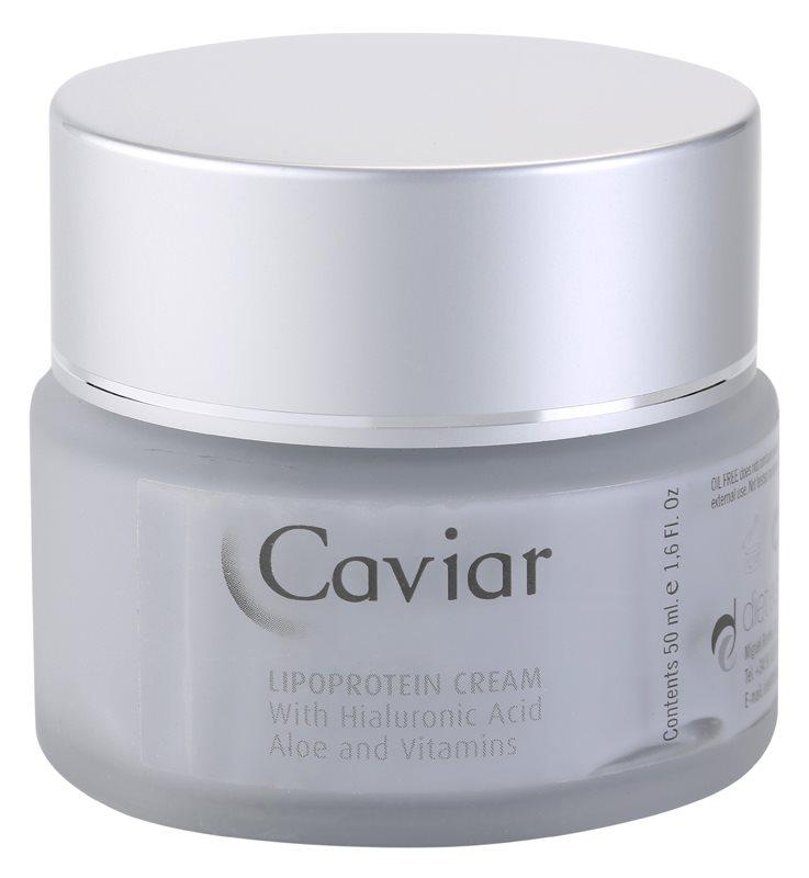 Diet Esthetic Caviar hydratačný krém s kaviárom