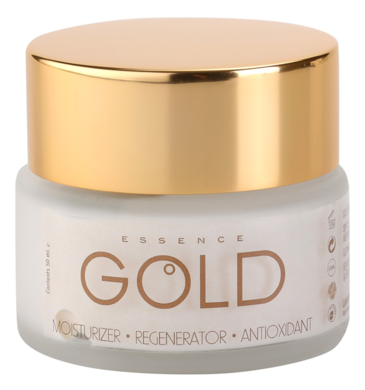 Diet Esthetic Gold crème visage à l'or