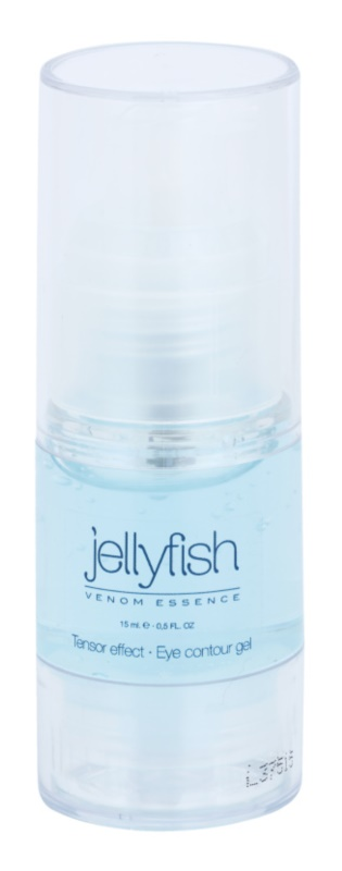 Diet Esthetic Jellyfish gel para contorno de ojos con veneno de medusa