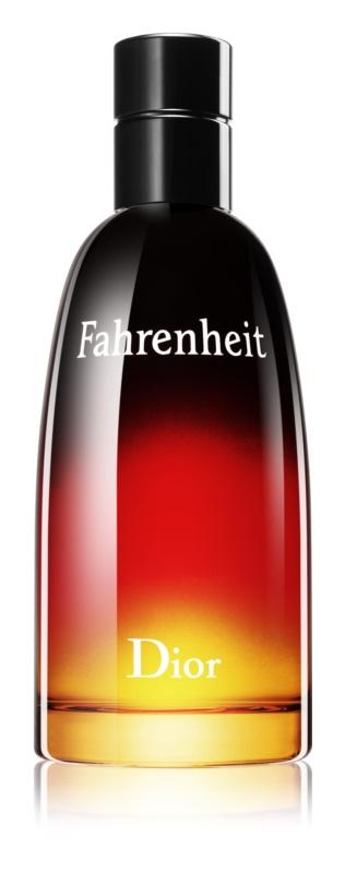 Dior Fahrenheit voda po holení pro muže 100 ml