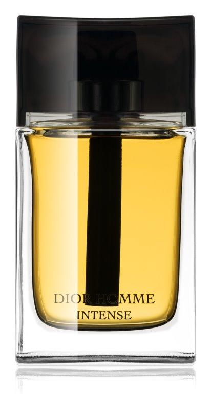 Dior Homme Intense eau de parfum férfiaknak 100 ml