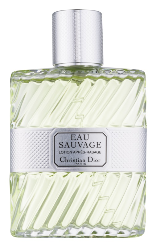 Dior Eau Sauvage losjon za po britju za moške 100 ml pršilo