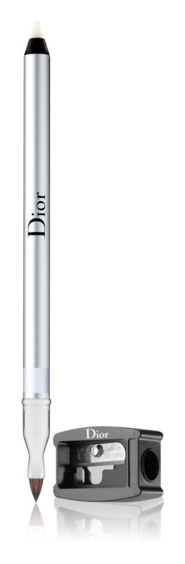 Dior Universal Contour ceruzka na pery  so strúhatkom