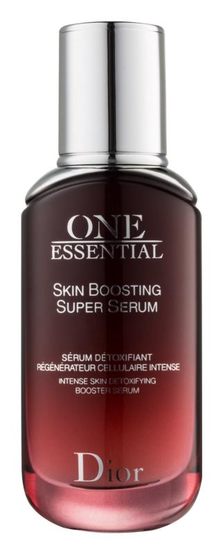 Dior One Essential glättendes Hautserum mit Detox-Wirkung