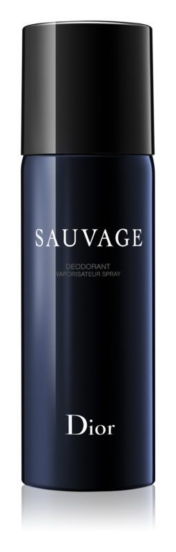 Dior Sauvage Deo Spray for Men 150 ml