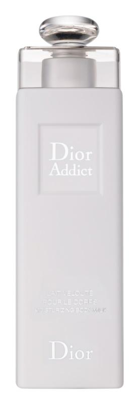Dior Dior Addict tělové mléko pro ženy 200 ml