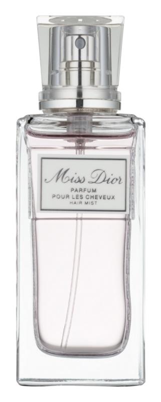 Dior Miss Dior vůně do vlasů pro ženy 30 ml