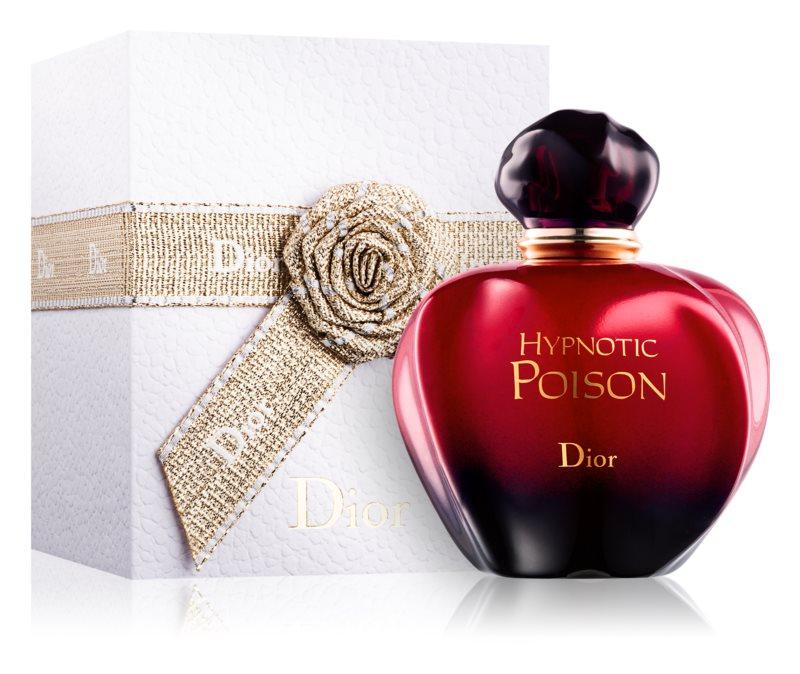 Dior Hypnotic Poison (2014) eau de toilette pentru femei 100 ml