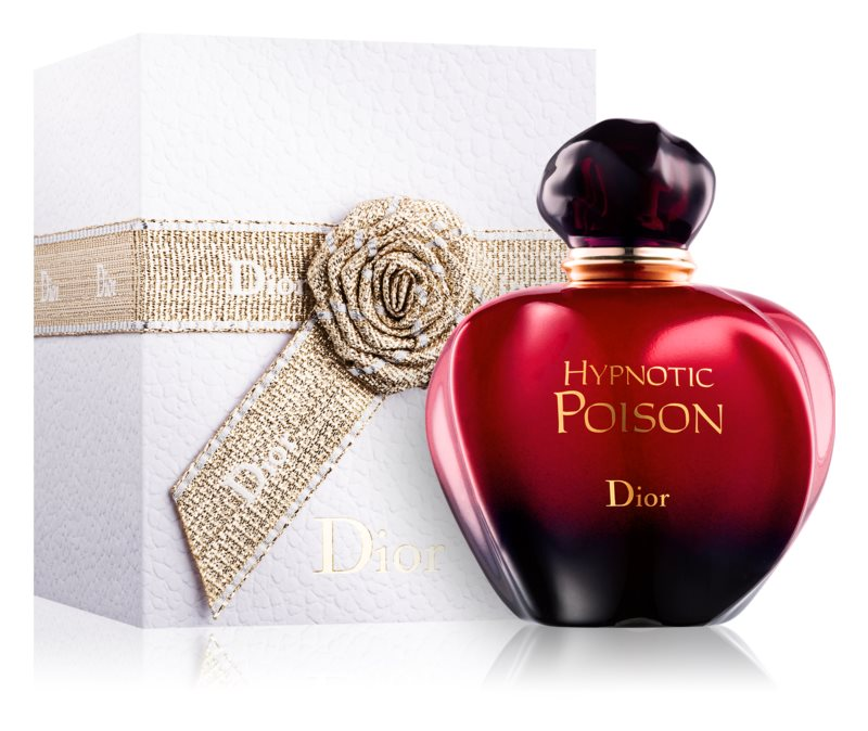 Dior Hypnotic Poison (2014) eau de toilette per donna 100 ml