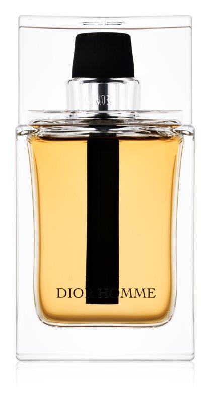 Dior Homme (2011) eau de toilette férfiaknak 100 ml ajándékdoboz