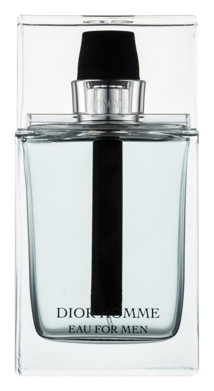 Dior Homme Eau for Men Eau de Toilette for Men 150 ml