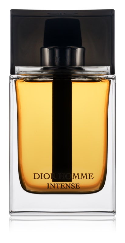 Dior Homme Intense Eau de Parfum for Men 100 ml Gift Box