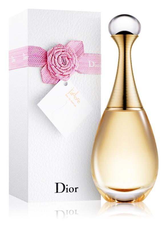 Dior J'adore Mother's Day Edition woda perfumowana dla kobiet 100 ml pudełko na prezent