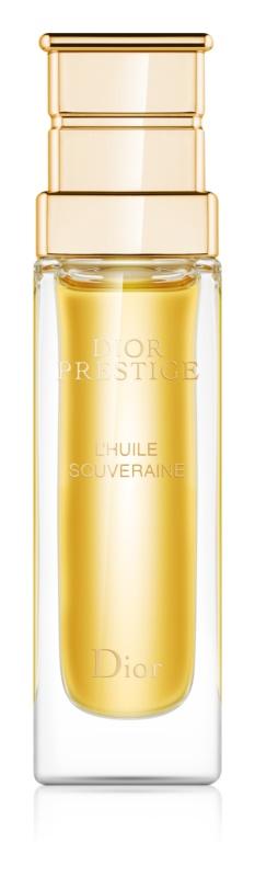 Dior Dior Prestige olejové sérum pre veľmi suchú a citlivú pleť