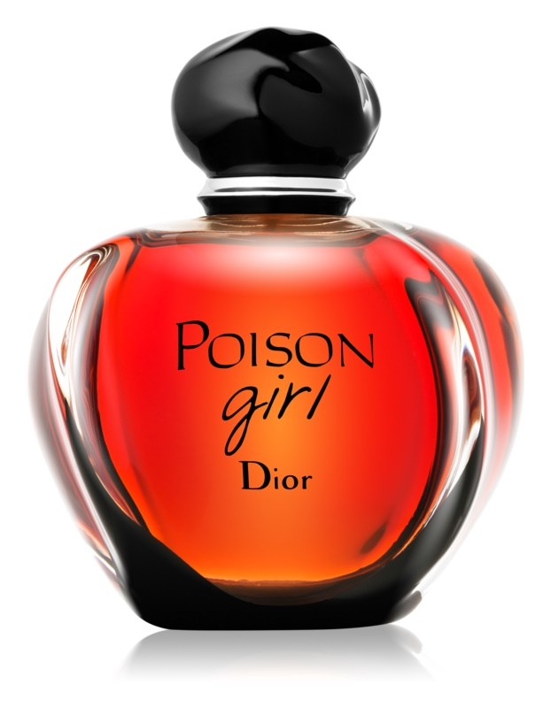 Dior Poison Girl woda perfumowana dla kobiet 100 ml