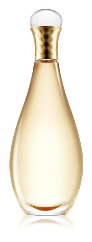 Dior J'adore Huidolie voor Vrouwen  200 ml