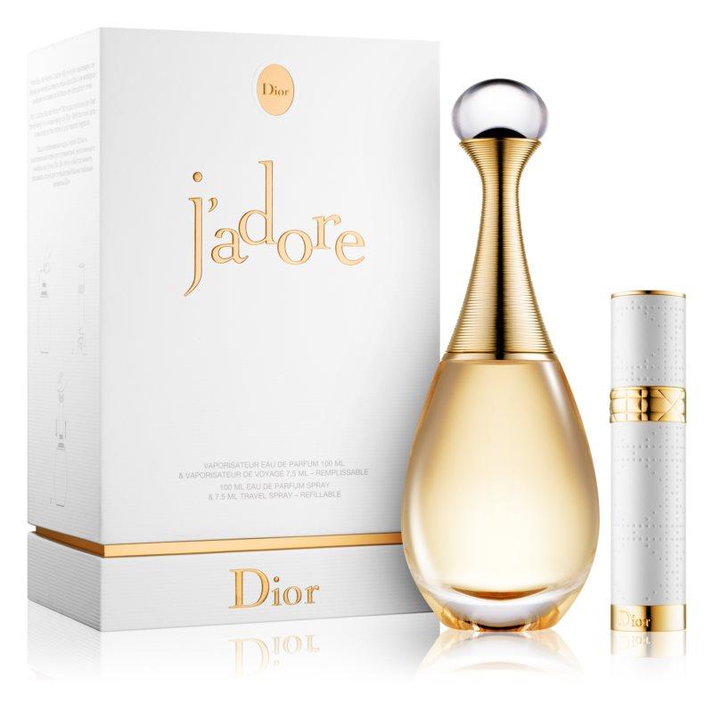 Dior J'adore ajándékszett XII.