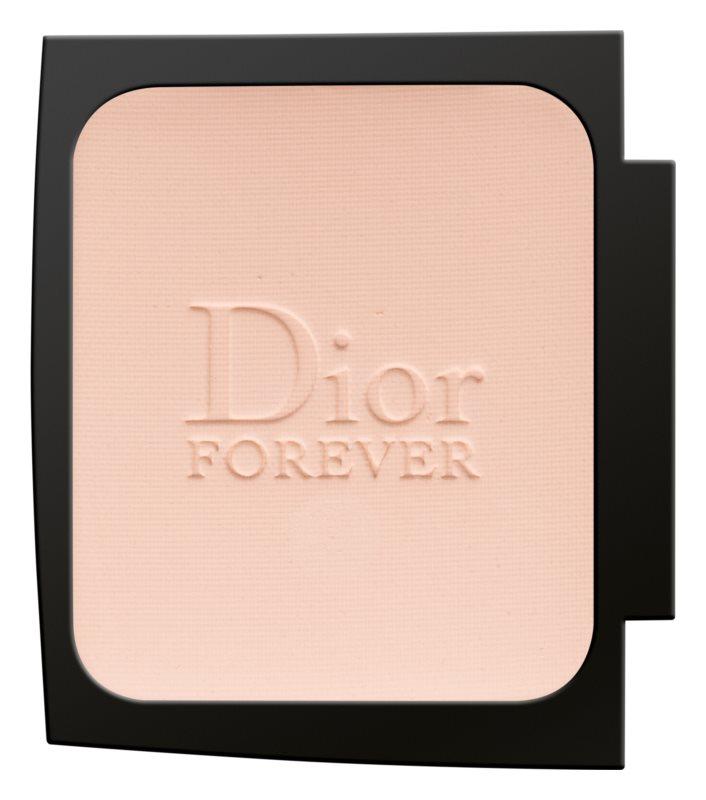 Dior Diorskin Forever Extreme Control pudra make up mata rezervă