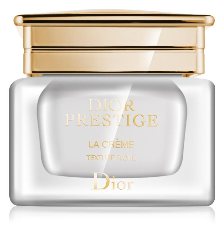 Dior Dior Prestige odżywczy krem regenerujący